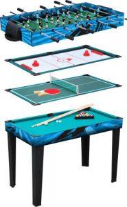 Multifunkčný hrací stôl Small Fott Gulečník