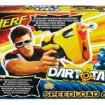 Blaster NERF Dart Tag Speedload