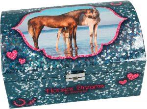 Šperkovnica Horses Dreams