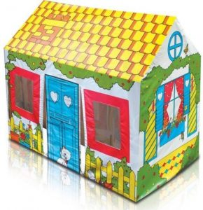 Domček na hranie/Stan s oknami Bestway