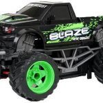 RC auto Off Road 1:24