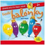 Veselé balóniky ALBI