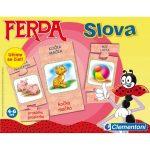 Ferdo Slova Clementoni K84