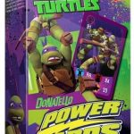 Korytnačky Donatello ALBI ZF8