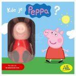 Kde je Peppa? ALBI X83
