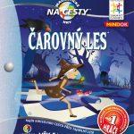 hlavolamova magneticka hra Carovny les SMART GAMES