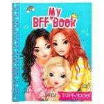 Kniha priateľstva Top Model 1627532