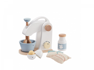 Kuchynský drevený mixér Bistro Kids Concept 1000260KC