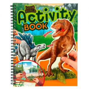 Kreativna sada Dino World