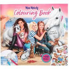 Kreativny zosit Miss Melody Zvieratka na farme