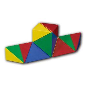 Magnetická kocka TRIMAGS