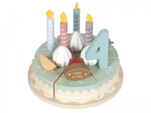 Narodeninova torta 4472LD Little Dutch