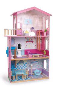 Dreveny domcek pre babiky Sophia Small Foot Legler LE3109