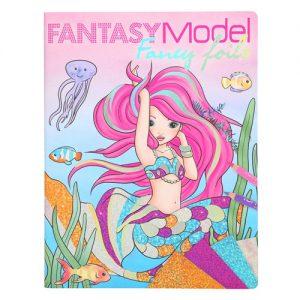 Maľovanky Morská panna Fantasy Model 2323898.jpg
