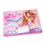 Kreatívna sada Morská panna Milostné listy Fantasy Model 2702776.jpg