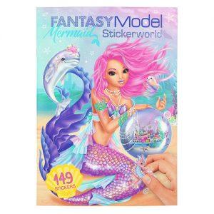 Kreatívny zošit Morská panna Fantasy Model 2962808.jpg