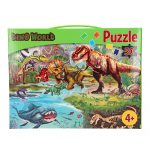 Puzzle Dinosauri 50 dielov Dino World 2962819.jpg