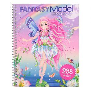 Kreatívny zošit Fantasy Model 2962821.jpg
