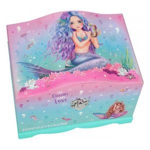 Šperkovnica Morská panna Fantasy Model 2979703.jpg