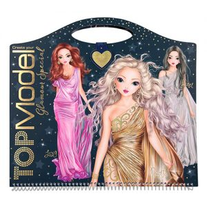 Maľovanky Lexi, Nadja a Janet Top Model 3057475.jpg