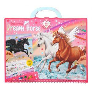 Maľovanky Dream Horse Miss Melody 3057485.jpg