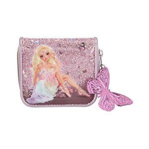Peňaženka Víla s flitrami Fantasy Model XP 3057491