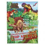 Diár uzamykateľný Dino World 3057505.jpg