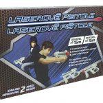 Laserové pištole 2 ks Mac Toys