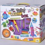 Veľký kreatívny box Mac Toys