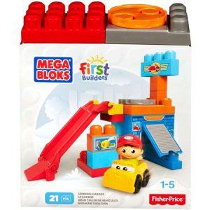 MEGA BLOKS Hrací set Poď sa hrať Fisher Price
