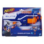 Detská pištoľ NERF Elite Disruptor 14B9837.jpg