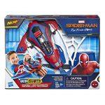 Spiderman Blaster Kuša vystreľujúca pavučinu 14E3559.jpg