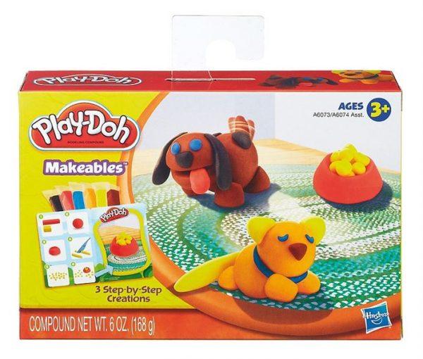 PD Color Sticks Vytváraj vlastné projekty Play Doh 14a6074
