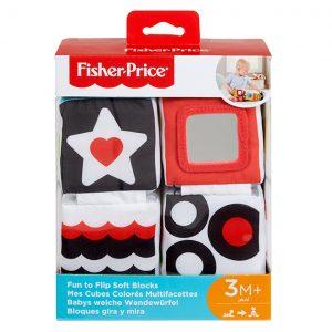 Náučné mäkké kocky Fisher Price 25GFC37.jpg