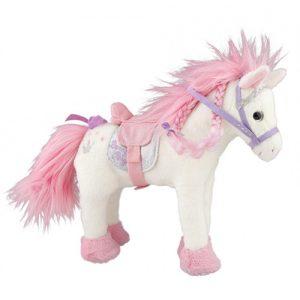 Plyšový koník Princess Mimi Bonny Pony ružový 3323352.jpg