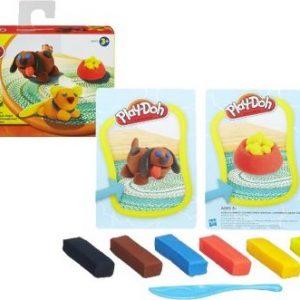 PD Color Sticks Vytváraj vlastné projekty Play Doh