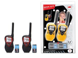 Vysielačky Walkie Talkie Easy Call Dickie D2018176.jpg