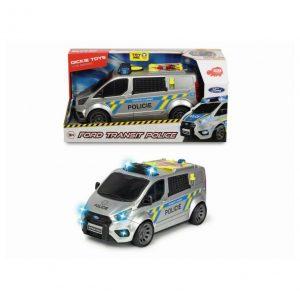 Policajné auto Ford Transit Dickie D3715013