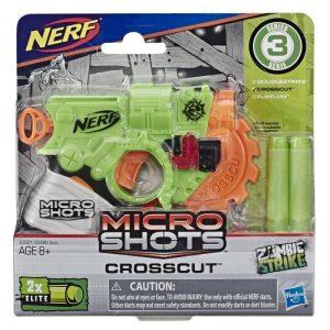 Pištoľ NERF Microshots