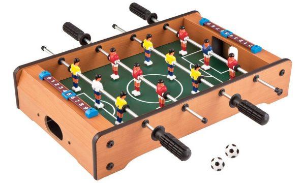 Spoločenská hra Stolný futbal Albi