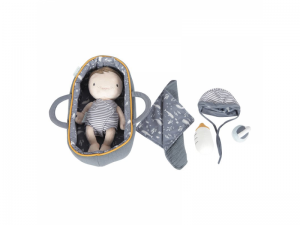 Bábika Baby Jim Little Dutch 4529LD
