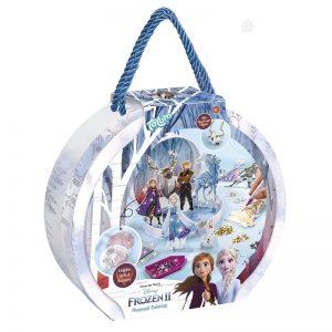 Diamantové kreatívne štúdio Frozen II Totum t681224