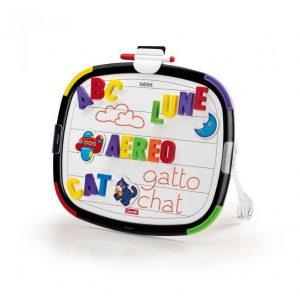 Magnetická tabuľka Tablet lettere Quercetti 5321