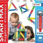 Magnetická stavebnica SmartMax Start