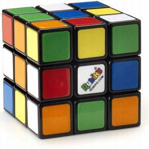 Rubikova kocka hlavolam 3x3x3 originál plast