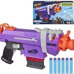 Blaster Nerf Fortnite SMG