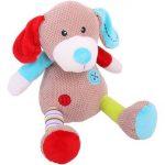 Textilná hračka Pes Bruno 23 cm Bigjigs BB511