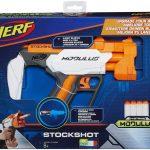 Blaster Nerf Modulus