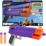 Blaster Nerf Fortnite HCE