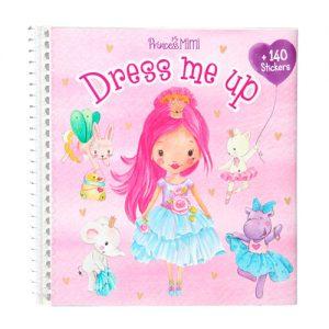 Blok Princess Mimi Dress Me Up 3327092